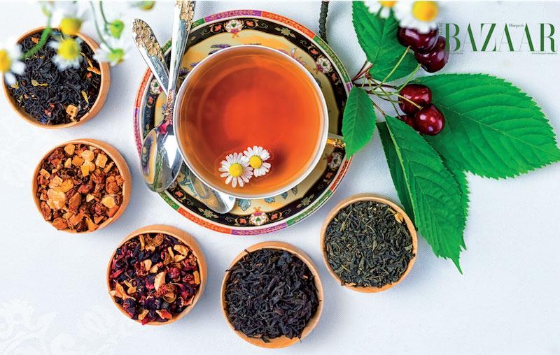 Phân biệt các loại trà cao cấp để chọn trà ngon thượng hạng