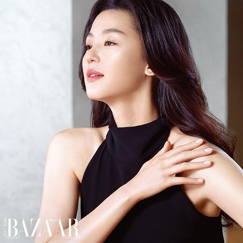 5 bí quyết dưỡng da tay để có bàn tay đẹp như Son Ye Jin 6