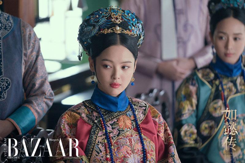 Lịch sử họa tiết hoa: Dù sinh ra ở châu Á vẫn chinh phục cả thế giới