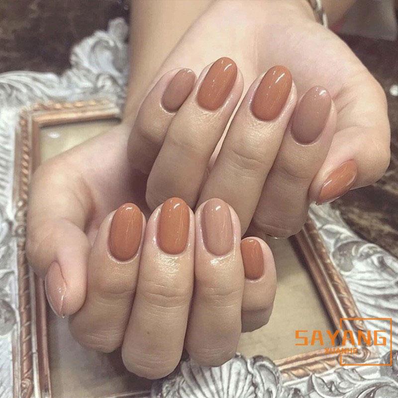 9 ý tưởng sơn móng tay ombré xinh mà dễ thực hiện 6