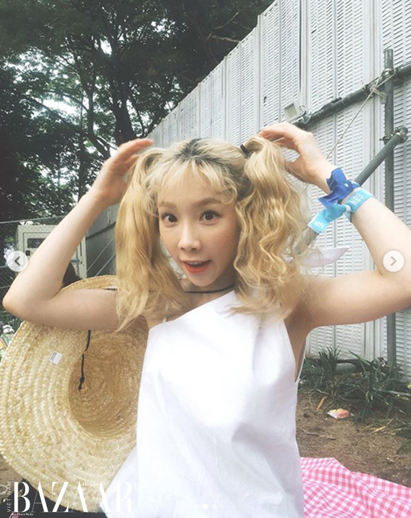 7 kiểu tóc xinh xắn, dễ làm cho mùa hè biến bạn thành sao Hàn 5