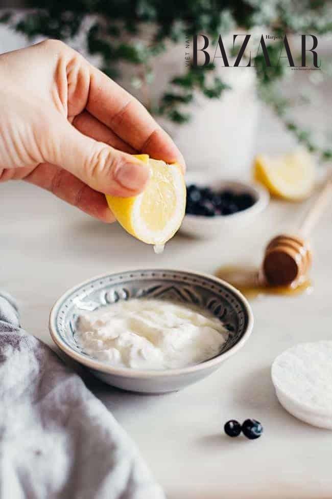 4 công thức làm mặt nạ dưỡng da chứa AHA từ trái cây 2