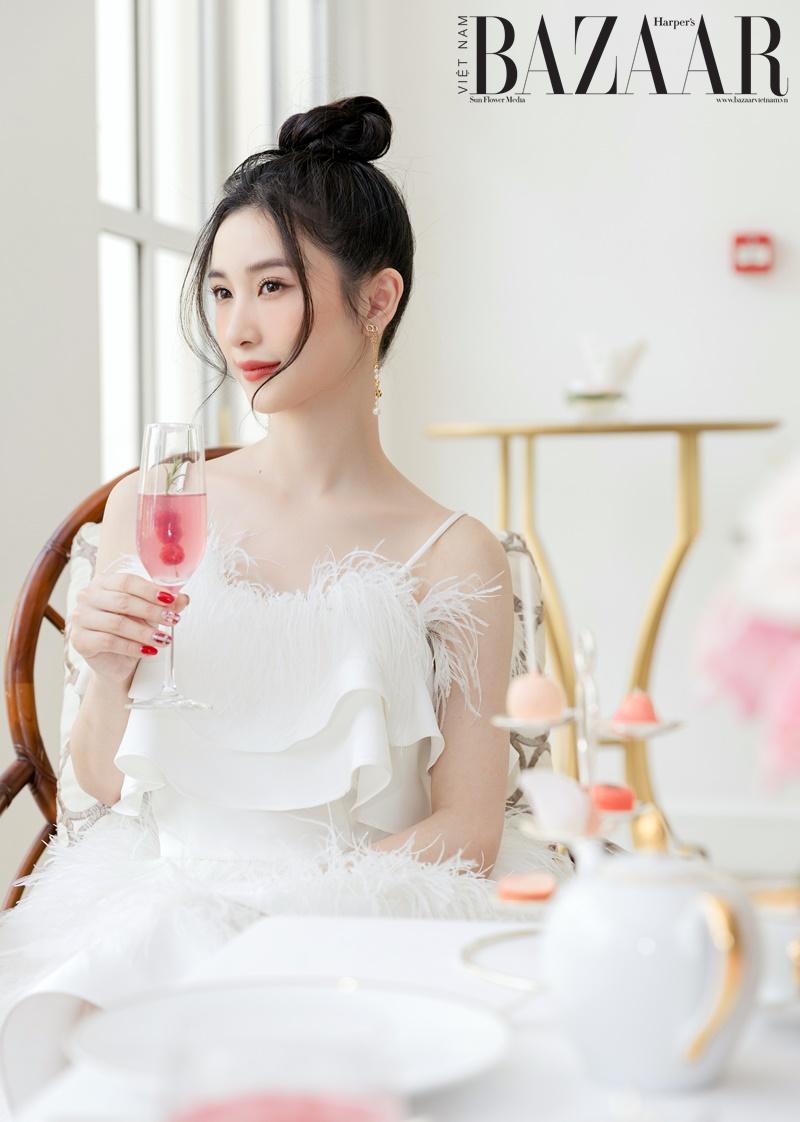 Bí quyết làm đẹp như Jun Vũ để có vẻ ngoài thanh băng ngọc khiết 7
