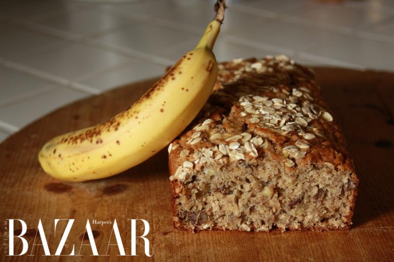 4 công thức làm bánh ít calo cho người thèm ngọt mà vẫn muốn giảm cân 1