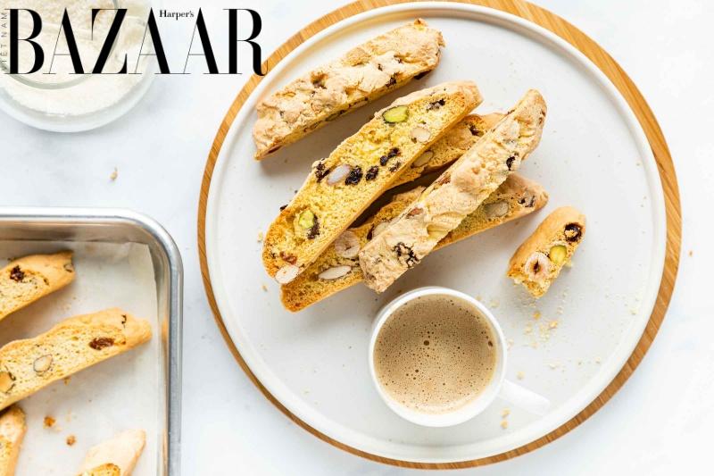 4 công thức làm bánh ít calo cho người thèm ngọt mà vẫn muốn giảm cân 4