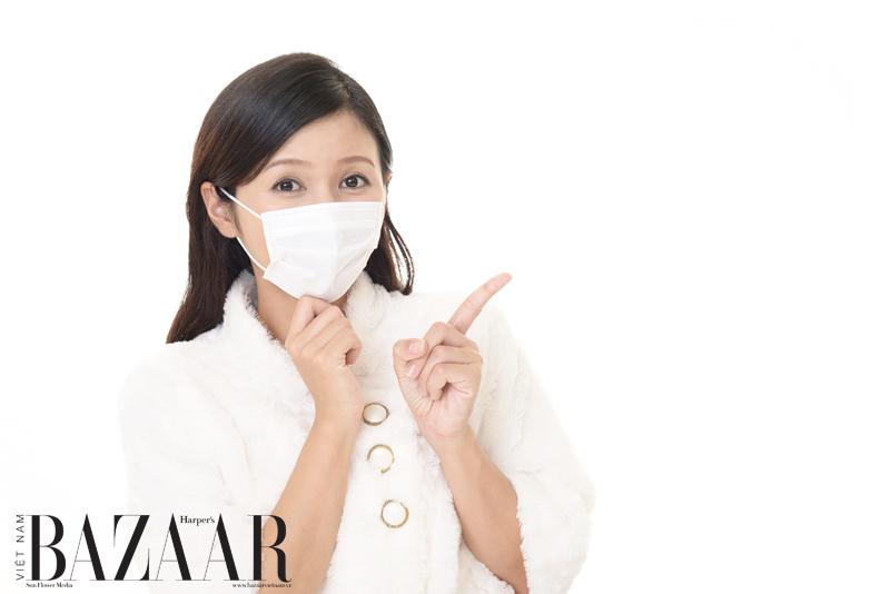 Bảo vệ da trước tác động của môi trường, ngay cả trong mùa dịch 1