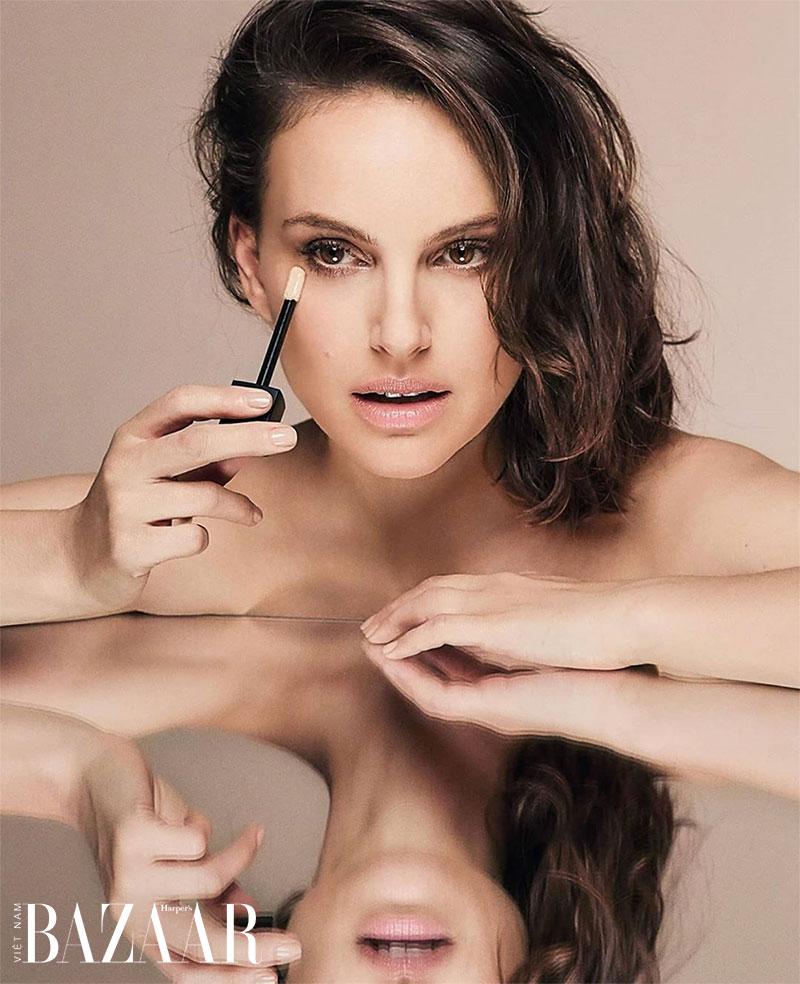 Dior ra mắt kem che khuyết điểm Forever Skin Correct có khả năng dưỡng da 1
