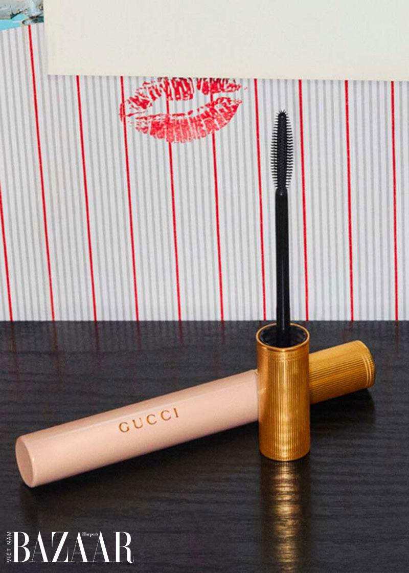 Có đáng mua mascara mới của Gucci, Mascara L'Obscur? 1