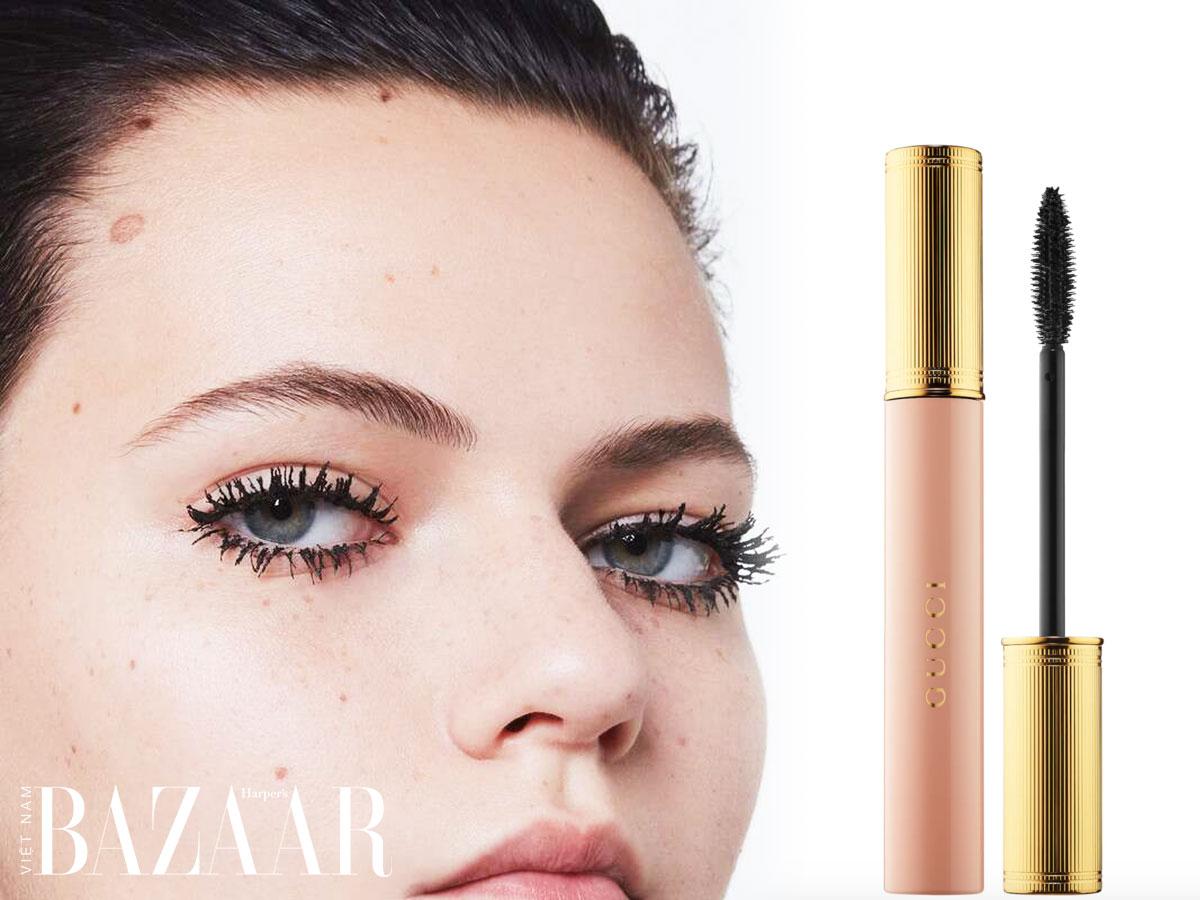 Có đáng mua mascara mới của Gucci, Mascara L'Obscur? 2