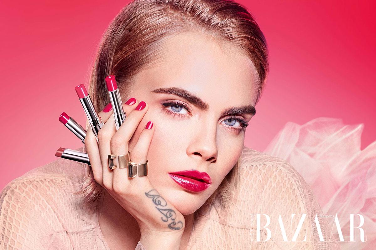 Có nên mua son môi Dior mới, Dior Addict Stellar Halo Shine? 3
