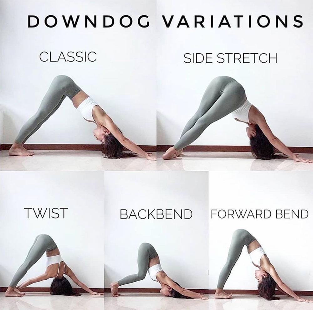 5 bài tập yoga giúp giảm đau thắt lưng đơn giản 3