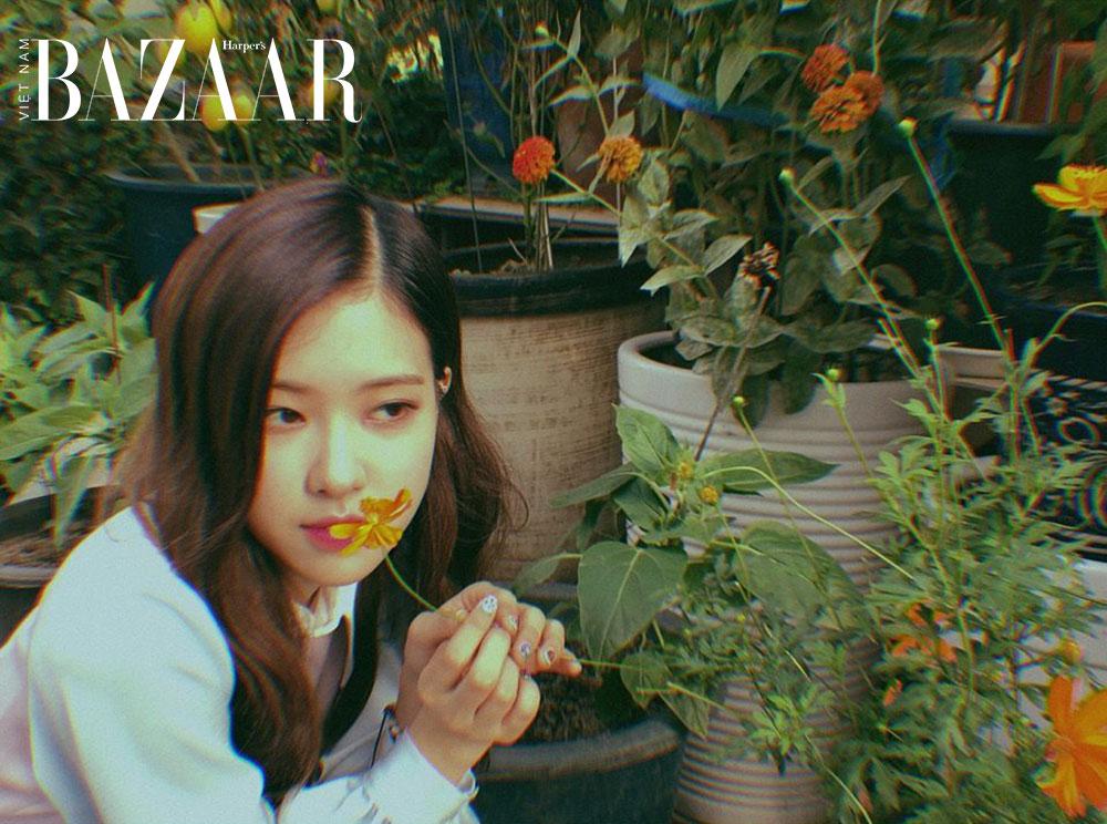 5 app chỉnh màu ảnh phim vintage các ngôi sao sử dụng cho Instagram |  Harper's Bazaar