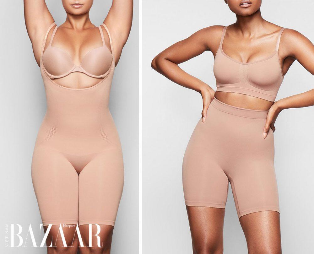 Cách phối đồ cho người lùn mập: Quần áo định hình