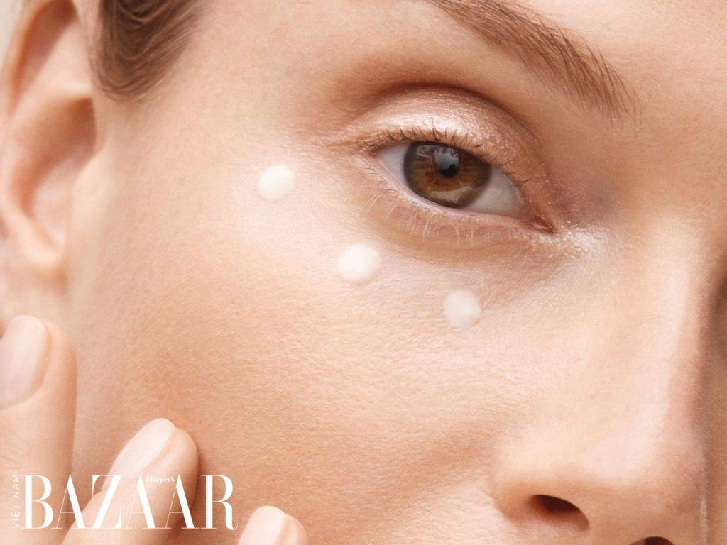 Cách chăm sóc da sau khi nặn mụn đầu trắng