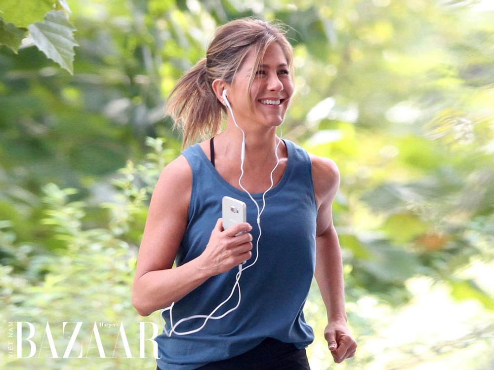 Chạy bộ hay đi bộ tốt hơn cho sức khỏe của bạn? 2