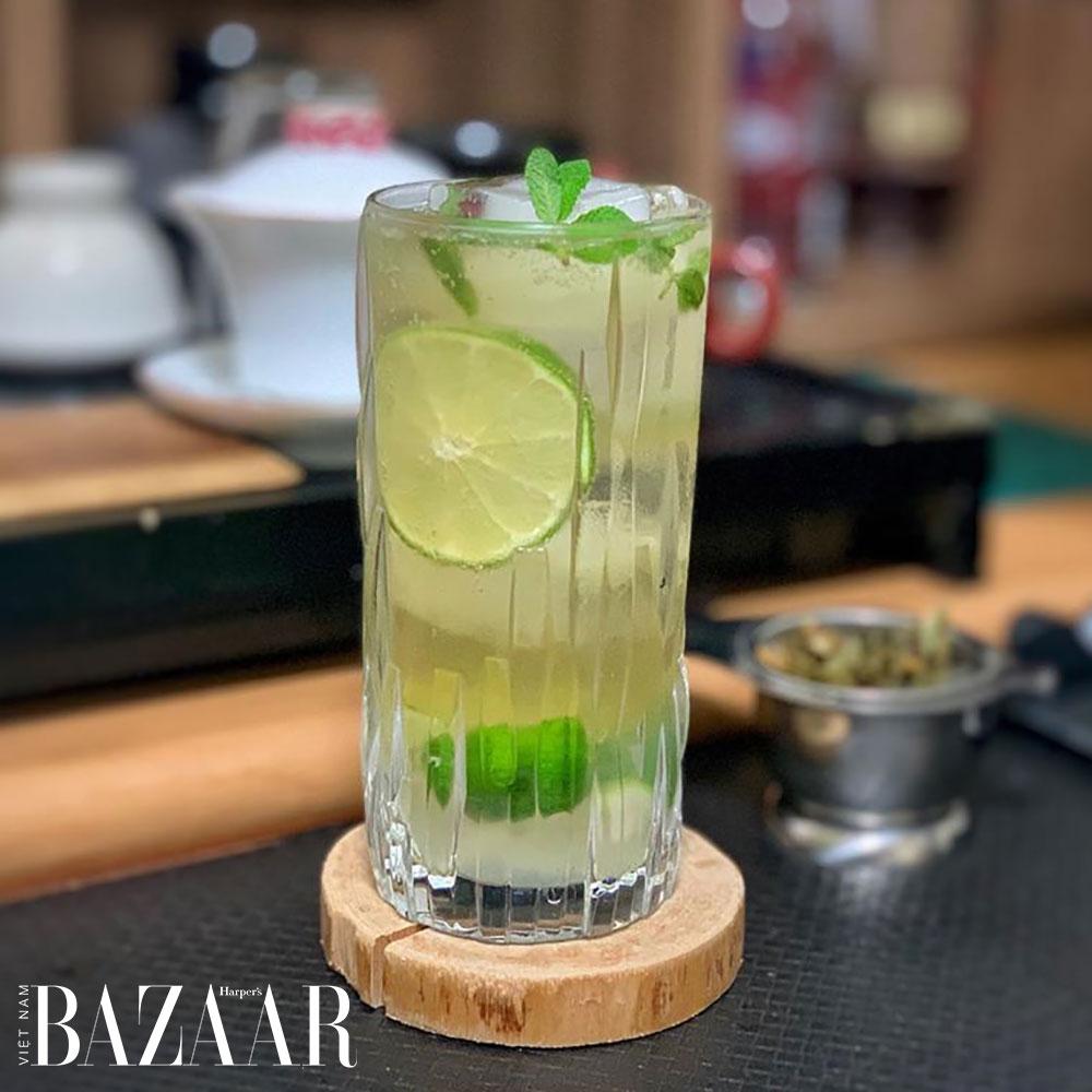 Uống gì để giảm mỡ bụng?Nước chanh