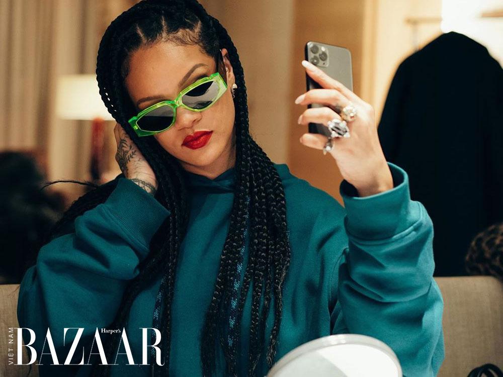 Lý do vì sao thương hiệu FENTY của Rihanna thất bại 2