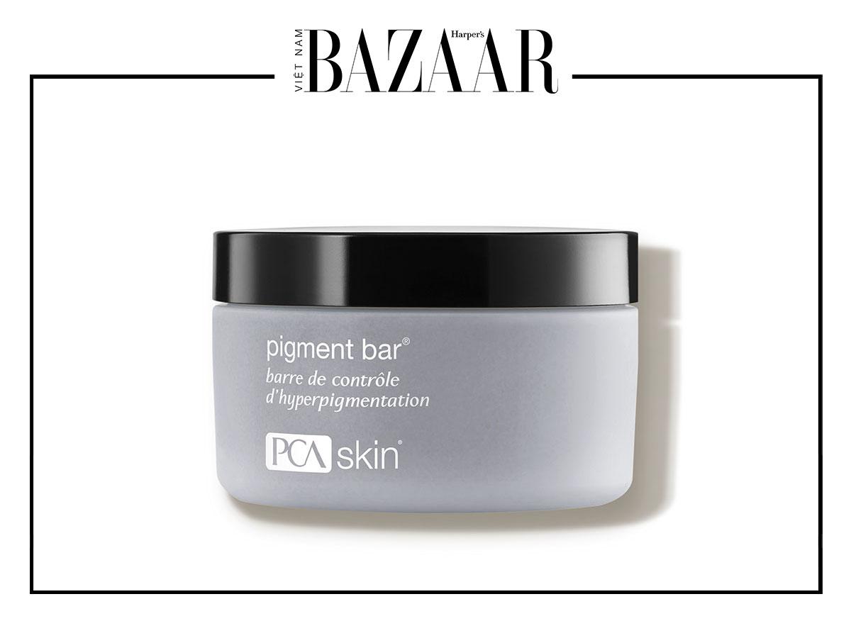 Pigment bar của PCA Skin chứa axít azelaic, axít kojic và axít tannin