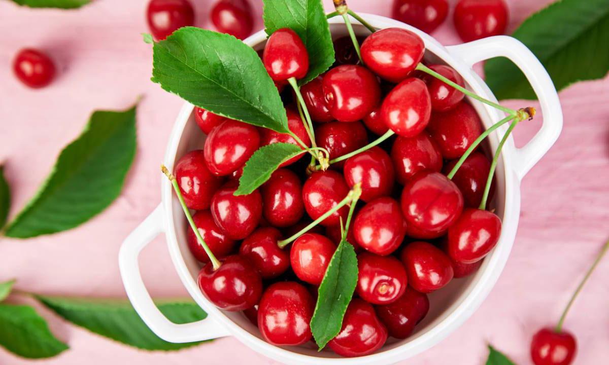 5 món ăn vặt tốt cho sức khỏe, có tác dụng chống lão hóa 1