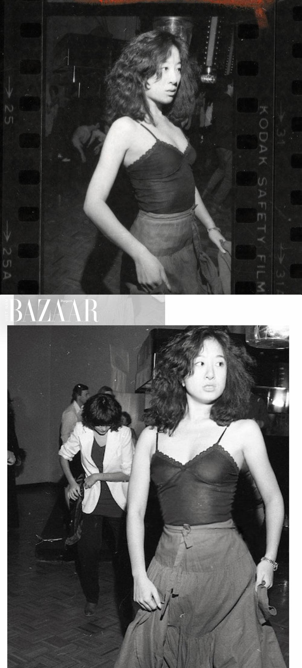 Vera Wang đã 70 tuổi, nhưng trông cứ như 35 4
