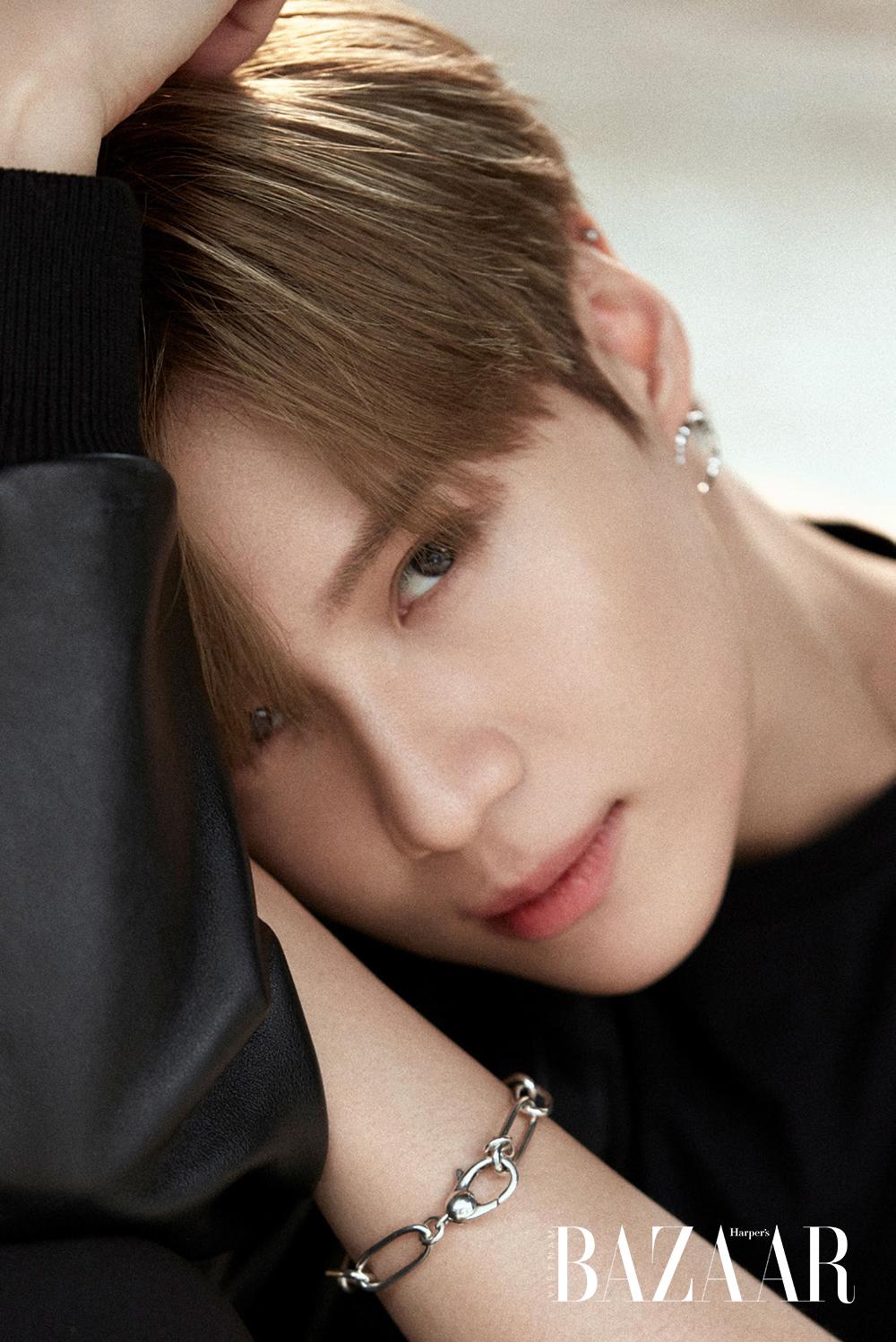 Ca sĩ Lee Tae-min 01