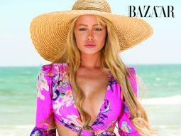 Yilena Hernández đẹp trong trẻo như búp bê Barbie