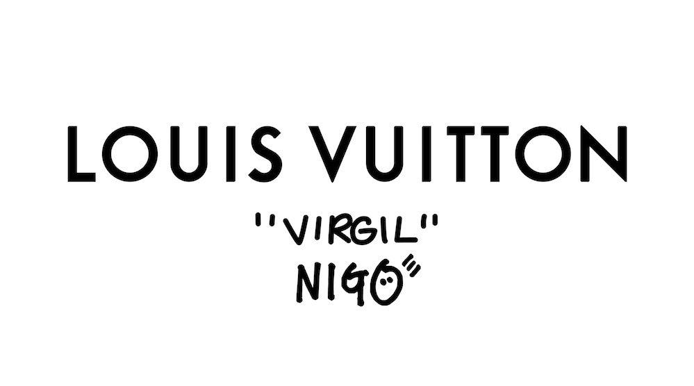 Louis Vuitton ra mắt BST mới do Virgil Abloh và Nigo kết hợp