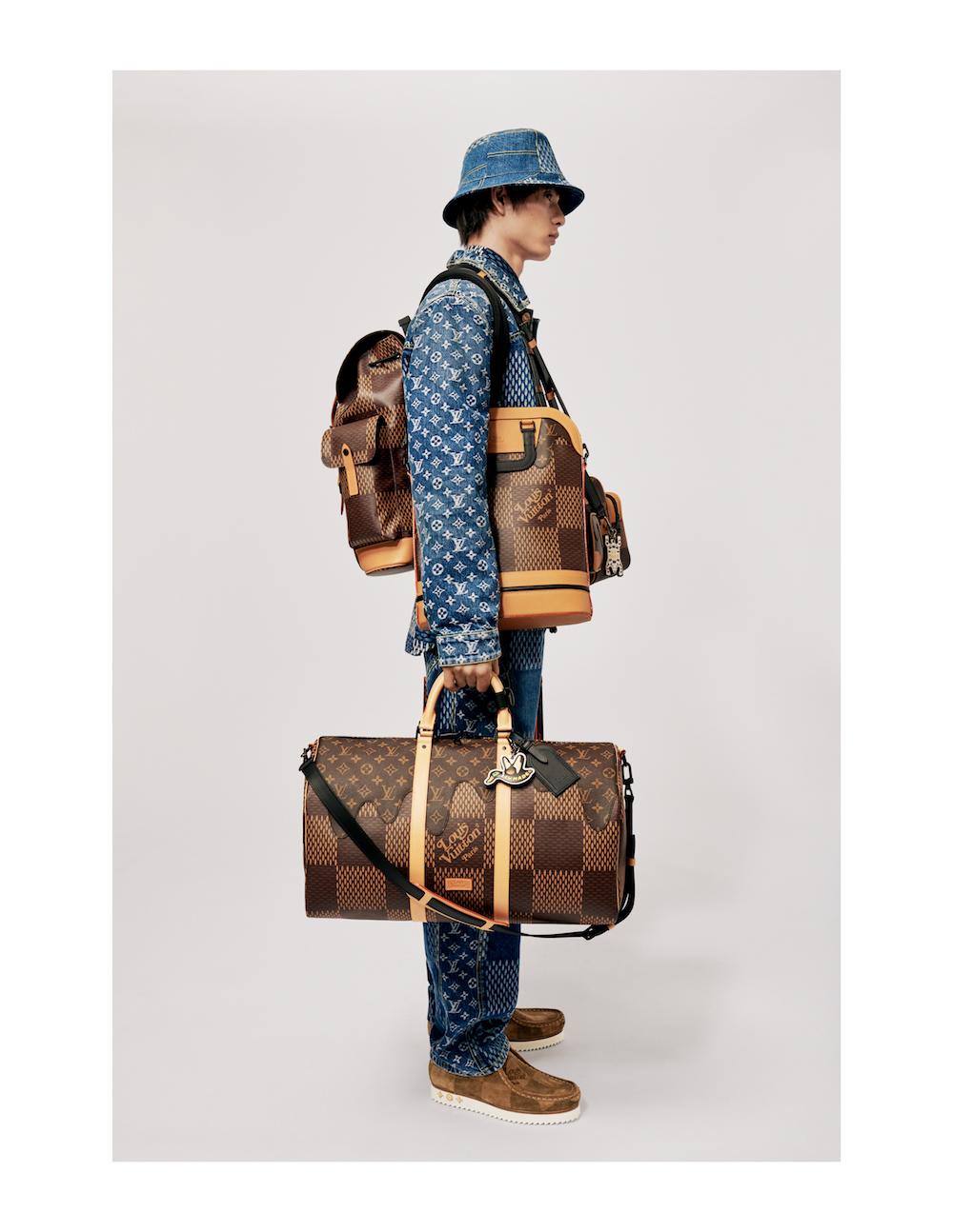 Băn khoăn có nên mua túi Louis Vuitton Keepall? Hãy đọc bài review này 3