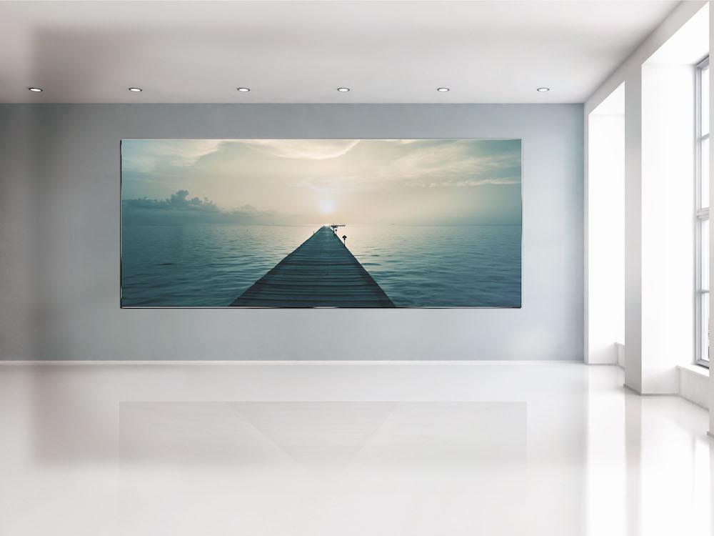 Điểm đặc biệt của chiếc Màn hình Samsung The Wall giá 9 tỷ đồng