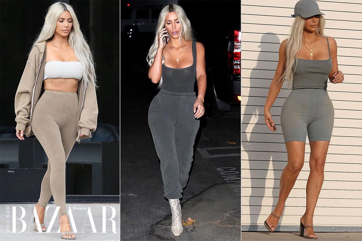 Gap và Kanye West bắt tay ra mắt dòng thời trang giá rẻ