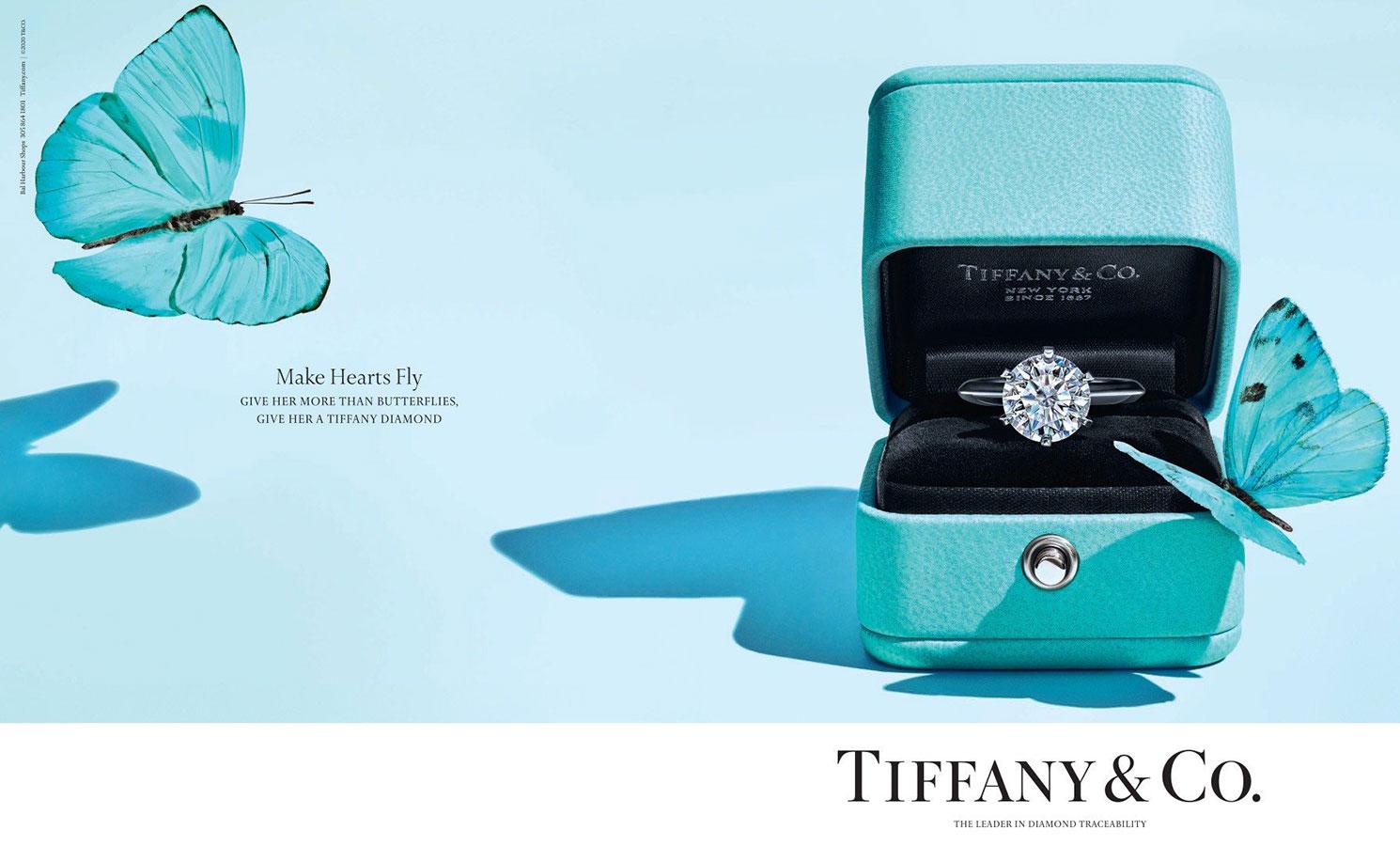 LVMH rút khỏi thương vụ 16 tỷ đô, Tiffany & Co đâm đơn kiện