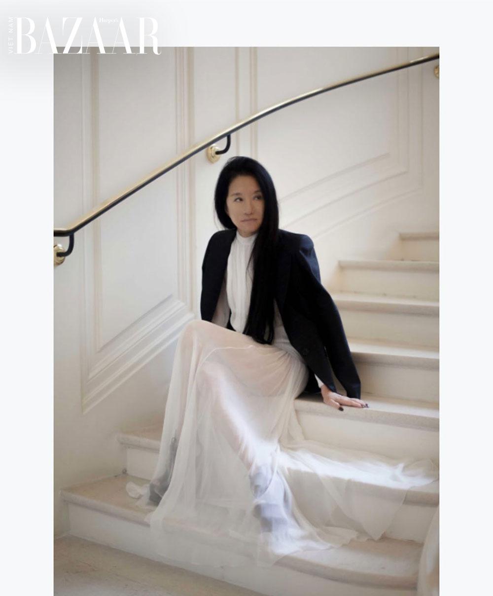 Sinh nhật Vera Wang 71 tuổi