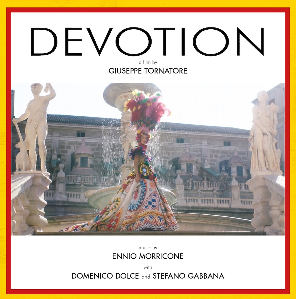 Phim Devotion: tình yêu Domenico Dolce & Stefano Gabbana với Sicily
