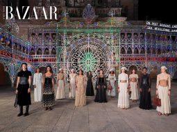 Dior Cruise 2021: Giấc mơ phù hoa xứ Puglia