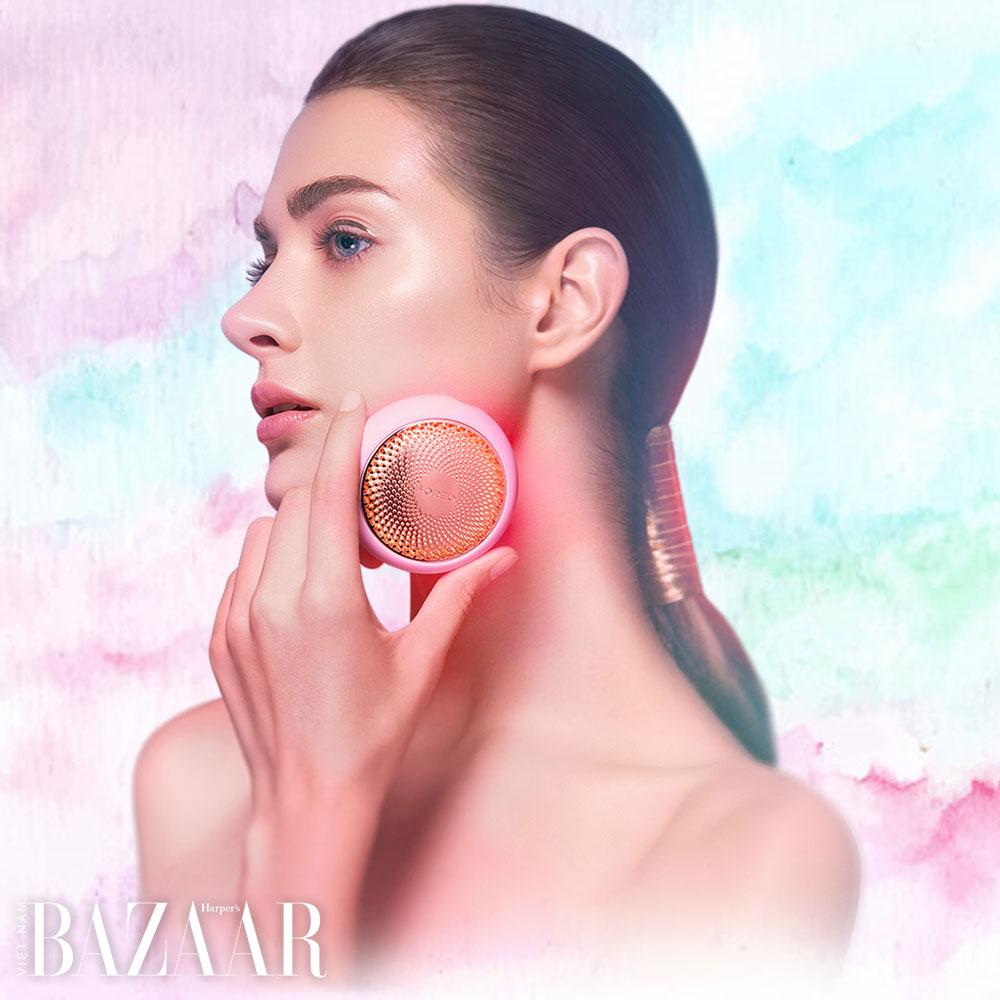 5 cách tăng cường hiệu quả chăm sóc da mặt khi đắp mặt nạ dưỡng da 3