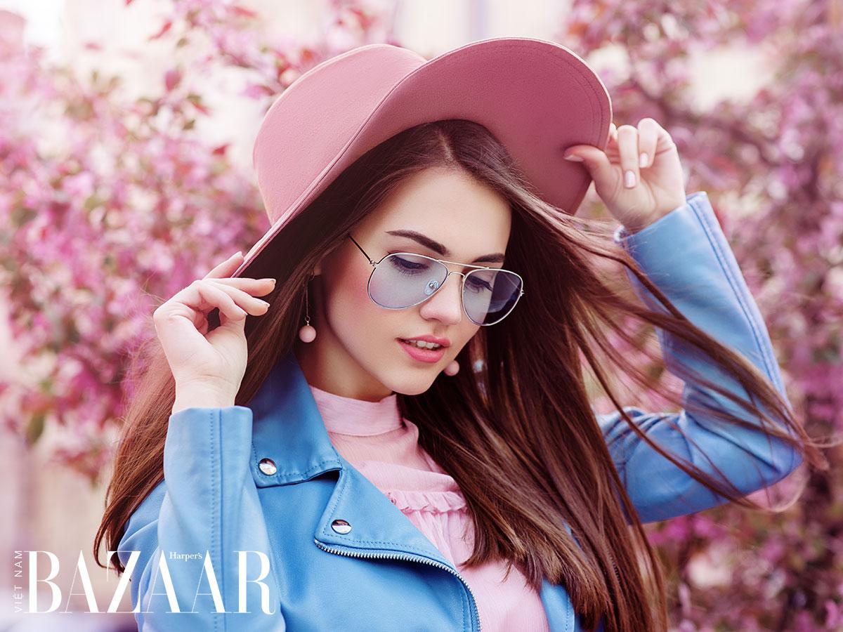 Vì sao dầu gội em bé gây tổn thương mái tóc người lớn   Harper's Bazaar