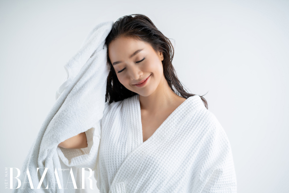 Co Washing: Dưỡng tóc ẩm mượt hơn khi chỉ gội đầu bằng dầu xả