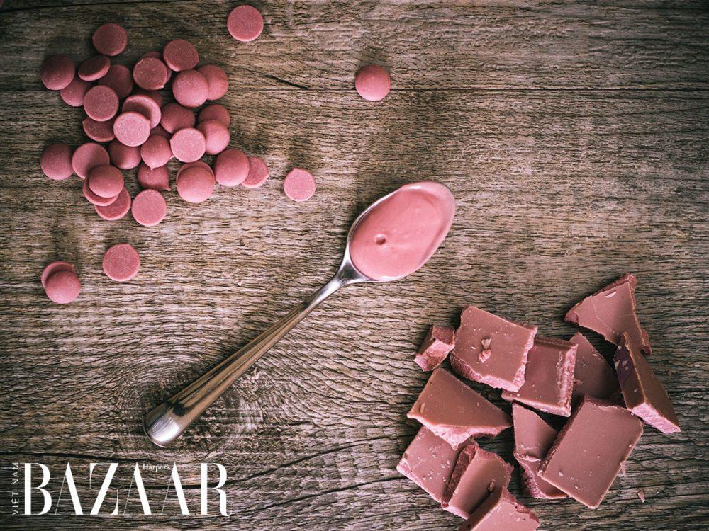 Cách giảm stress trong 30 giây: ăn socola