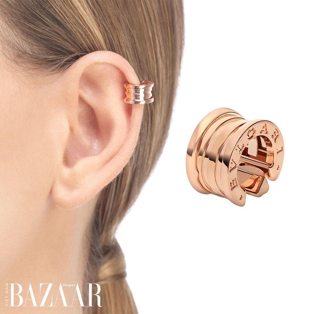 Ear Cuff B.Zero 1 BVLGARI