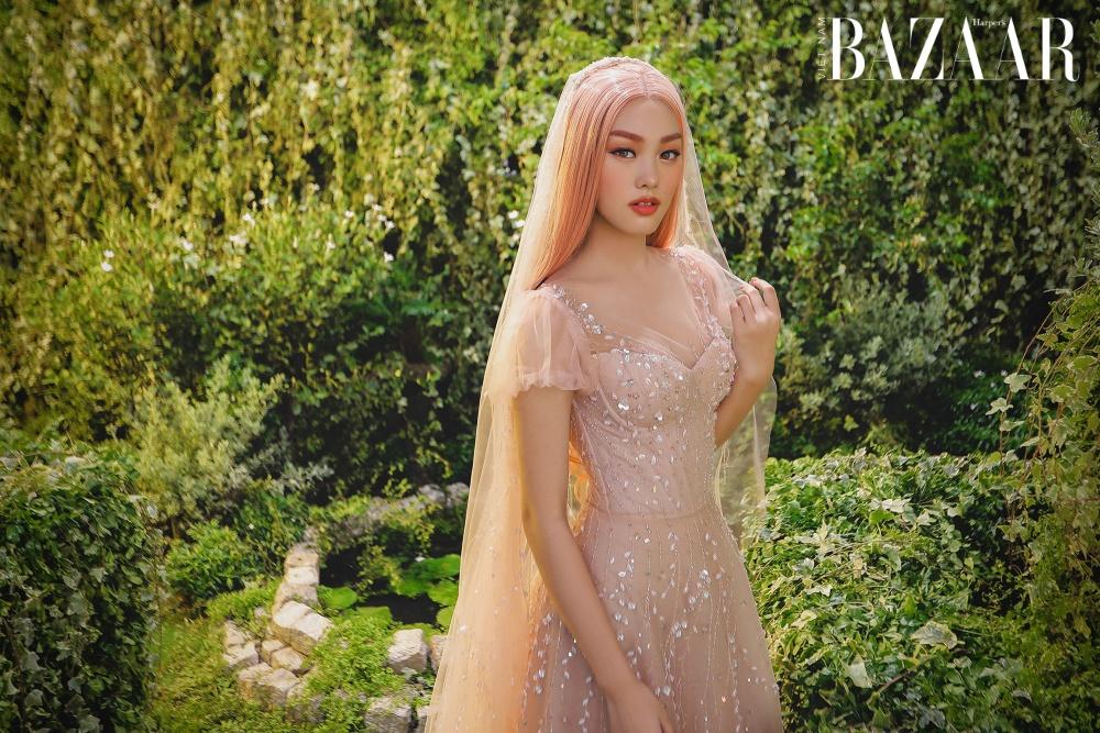 BST áo cưới Chung Thanh Phong Bridal Pre-Fall 2020: Dear My Princess