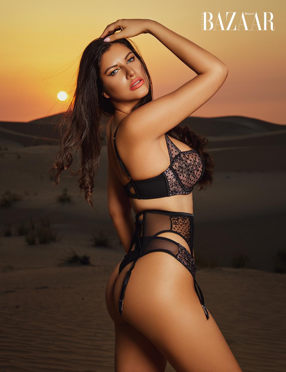 Dora Rodriguez 3