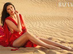 Bỏng mắt với vẻ đẹp Latin của Dora Rodriguez