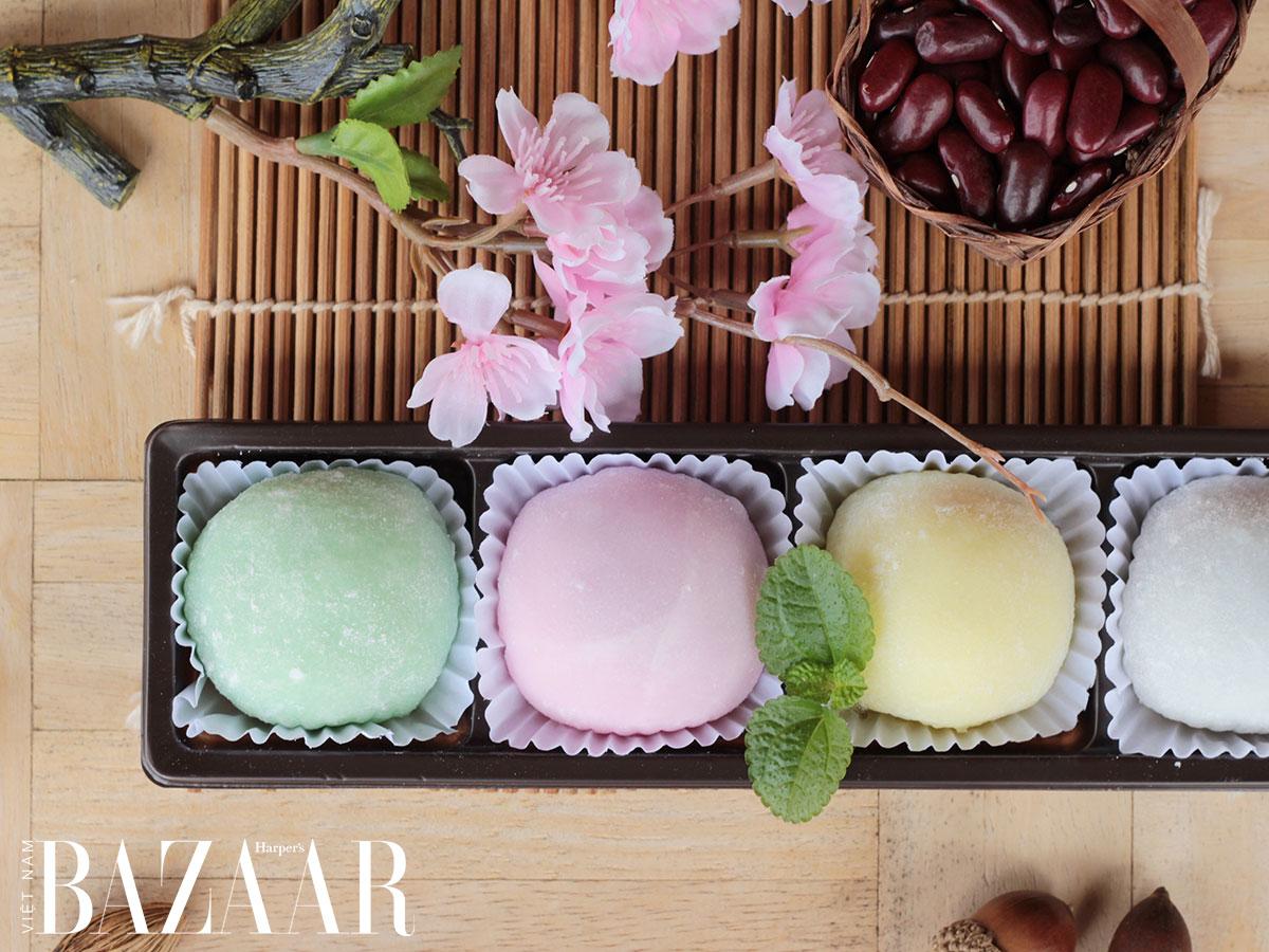 Xu hướng dưỡng da đẹp mịn màng tối giản từ Nhật Bản 1