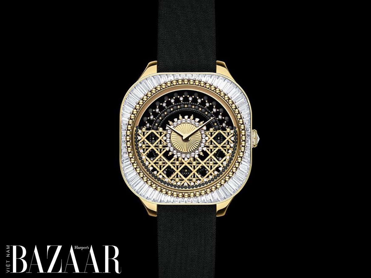 Đồng hồ Dior Grand Bal Opera