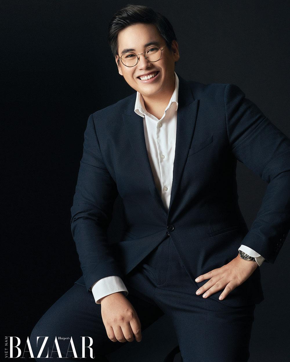 Hoàng Nguyễn – Mốc Nguyễn Productions