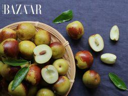 Đã vào mùa táo tàu tươi, món snack thiên nhiên tốt cho sức khỏe