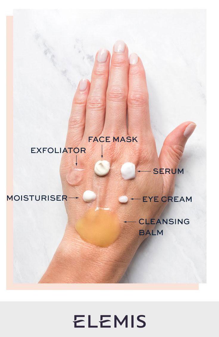 Giải mã hiện tượng vón cục mỹ phẩm khi dưỡng da và trang điểm 4