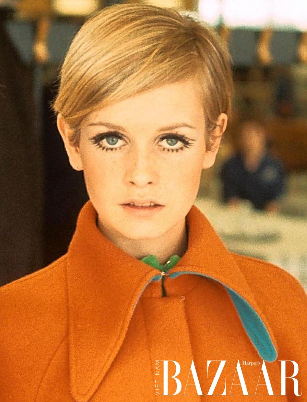 Muốn diện phong cách retro thập niên 1960 chỉn chu, hãy thử Mod Style