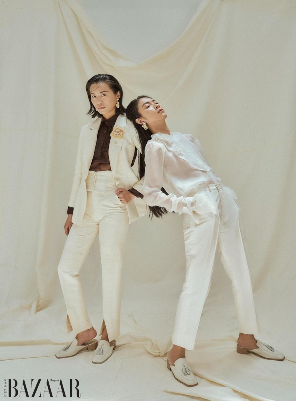 Fashion Creation 2020: Lê Triệu Duy Anh