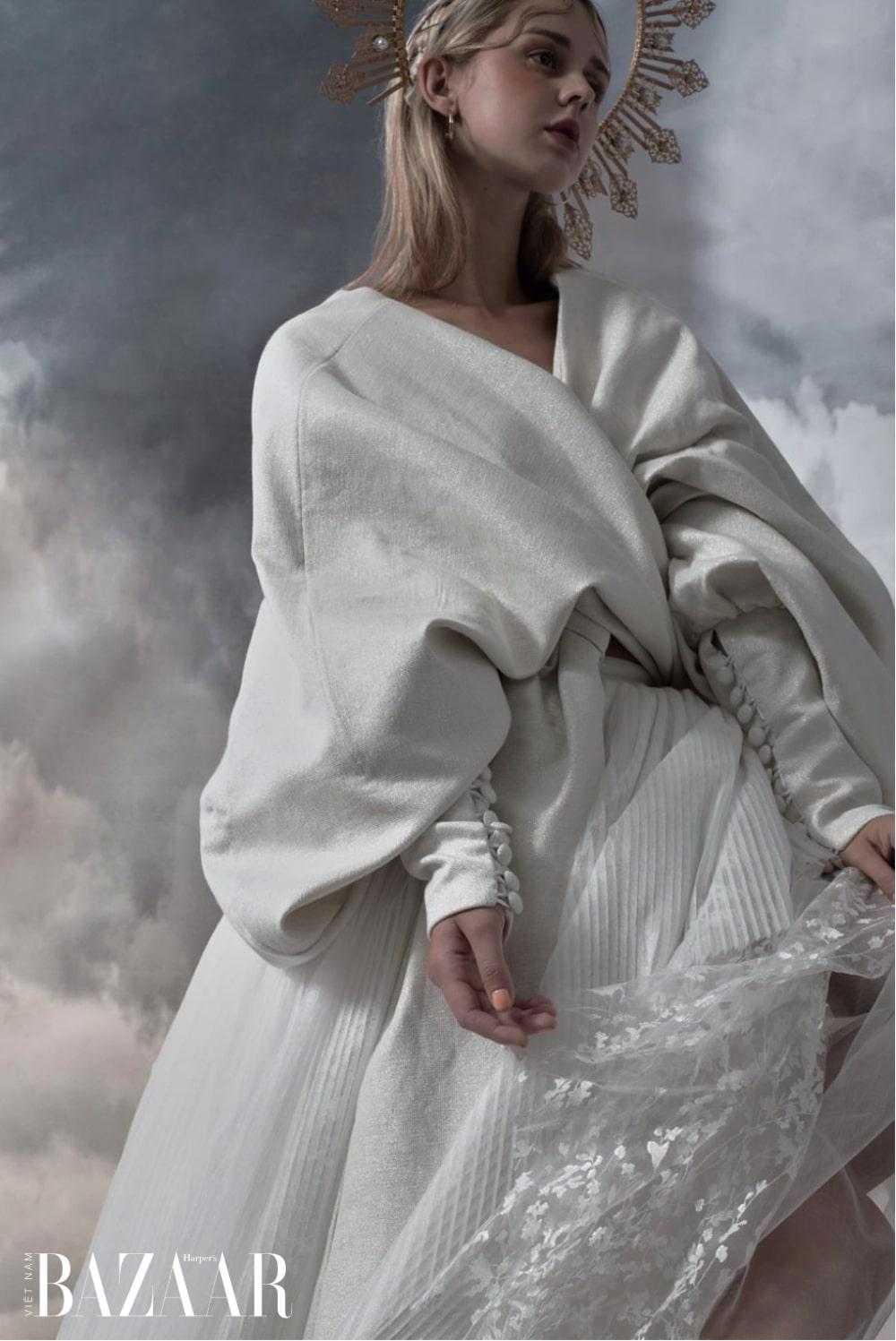 Fashion Creation 2020: Phạm Hồng Ngọc